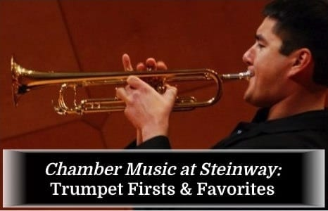 Trumpet Firsts