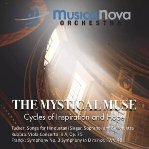 The Mystical Muse: Cycles of Inspiration and Hope (2019)