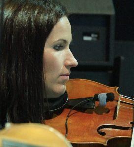 Vanessa Bisaha