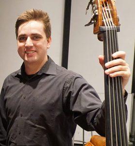 Nathan Benitez